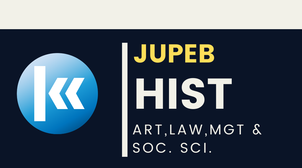 HISTORY JUPEB KOFA