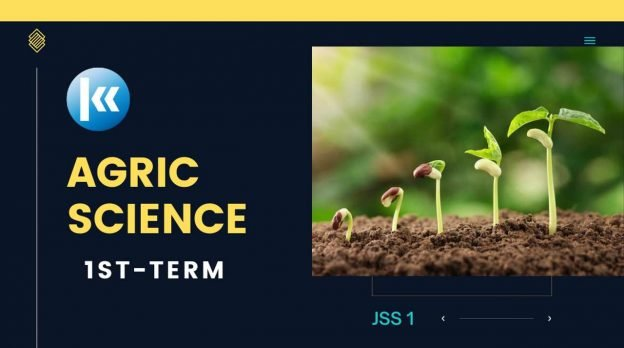 Agricultural Science JSS1 | KOFA