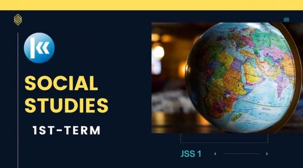Social Studies JSS1   KOFA