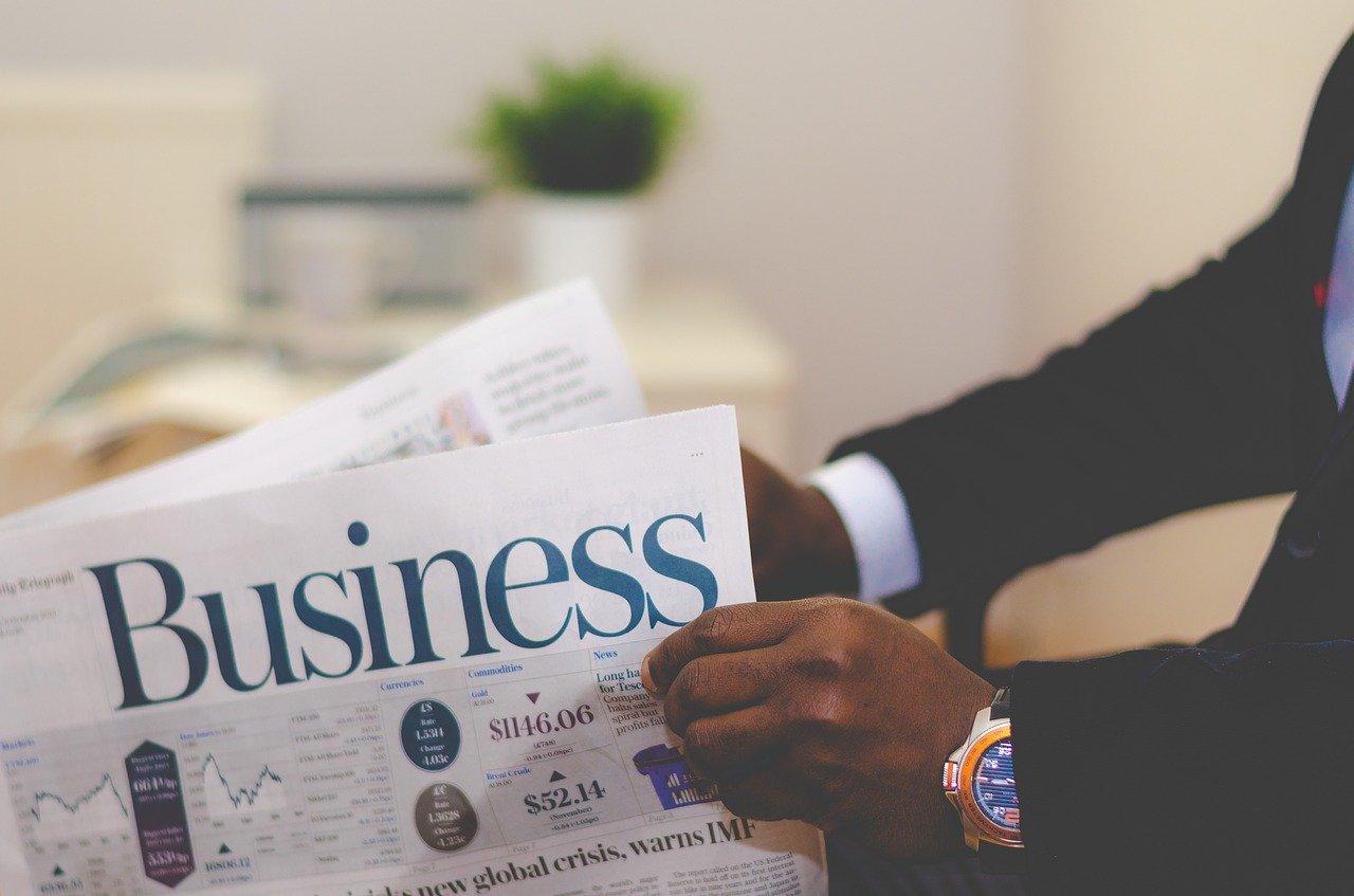 JSS1: BUSINESS STUDIES – 2ND TERM