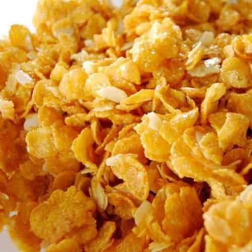 Finished Product - Corn Flakes