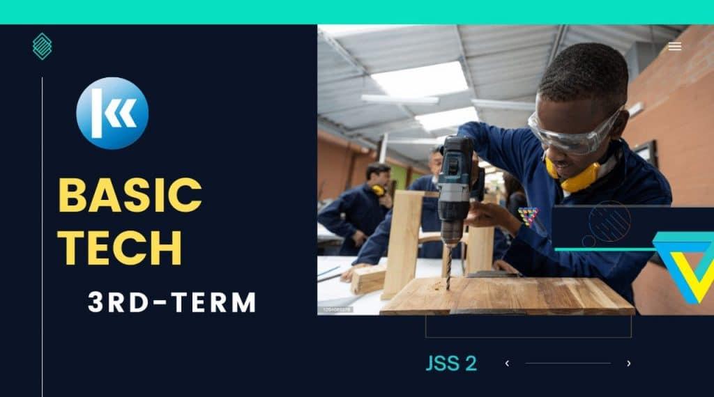Basic Technology JSS2 3rd term Kofa