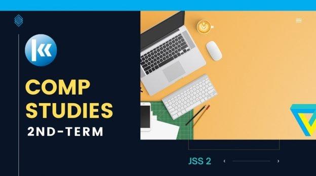Computer Studies JSS2 2nd term Kofa