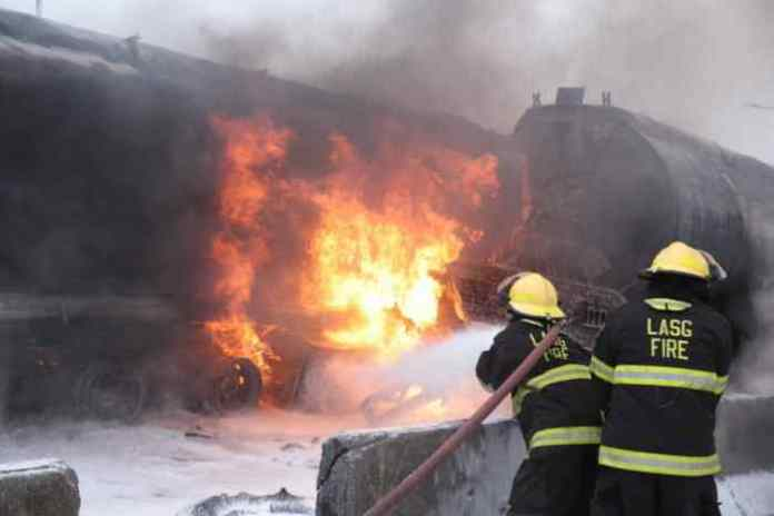 Fire Rescue Operation