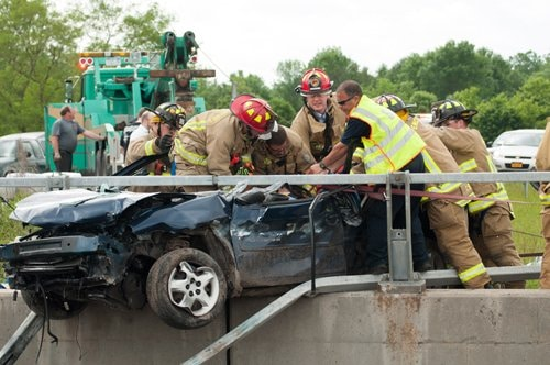 Highway Operations and Vehicle Rescue