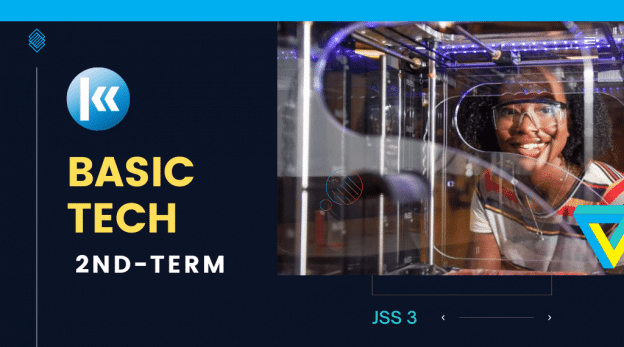 Basic Technology Jss3 2nd term