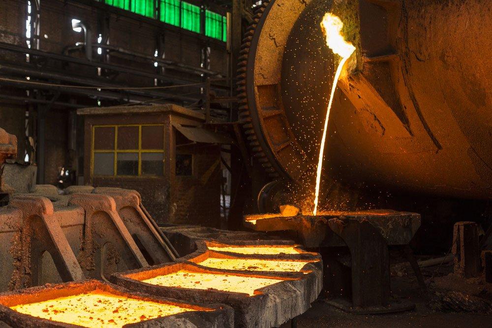 Smelting Stage