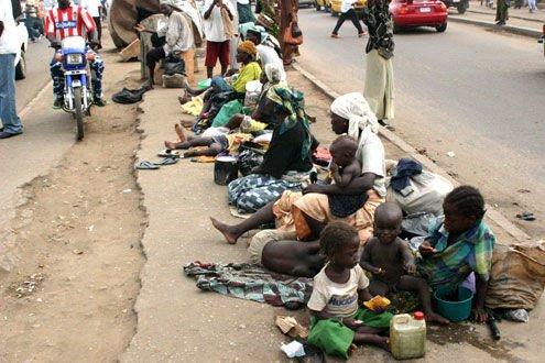 Social problems in Nigeria