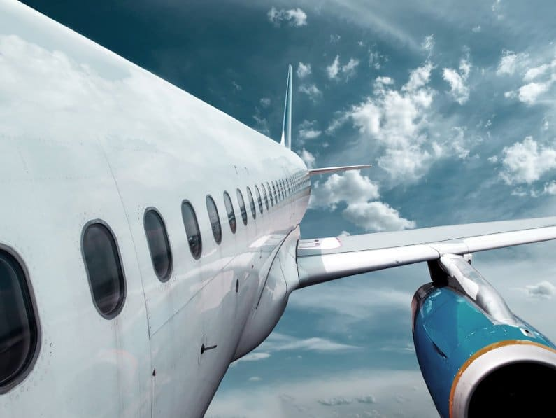 Aluminium is used as air-frame for modern aircrafts