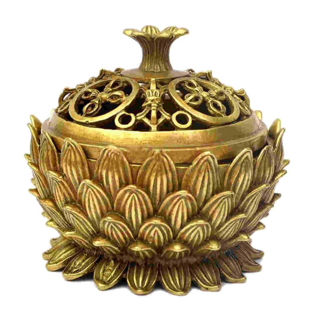 brass decorative hardware