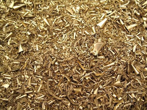 Brass-Raw-Material