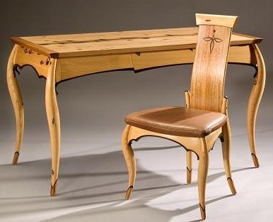 Fir Wood Furniture