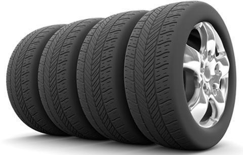 Tyres & Tyre Tubes