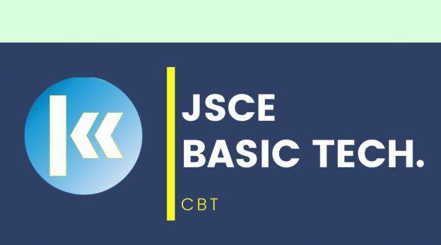 jsce Basic Technology Past Questions Kofa Study