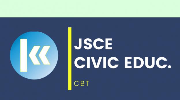jsce Civic Education Past Questions Kofa Study