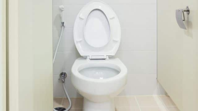 water closet system