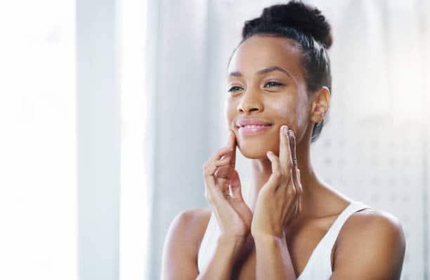 Apply moisturizer everyday after bathing