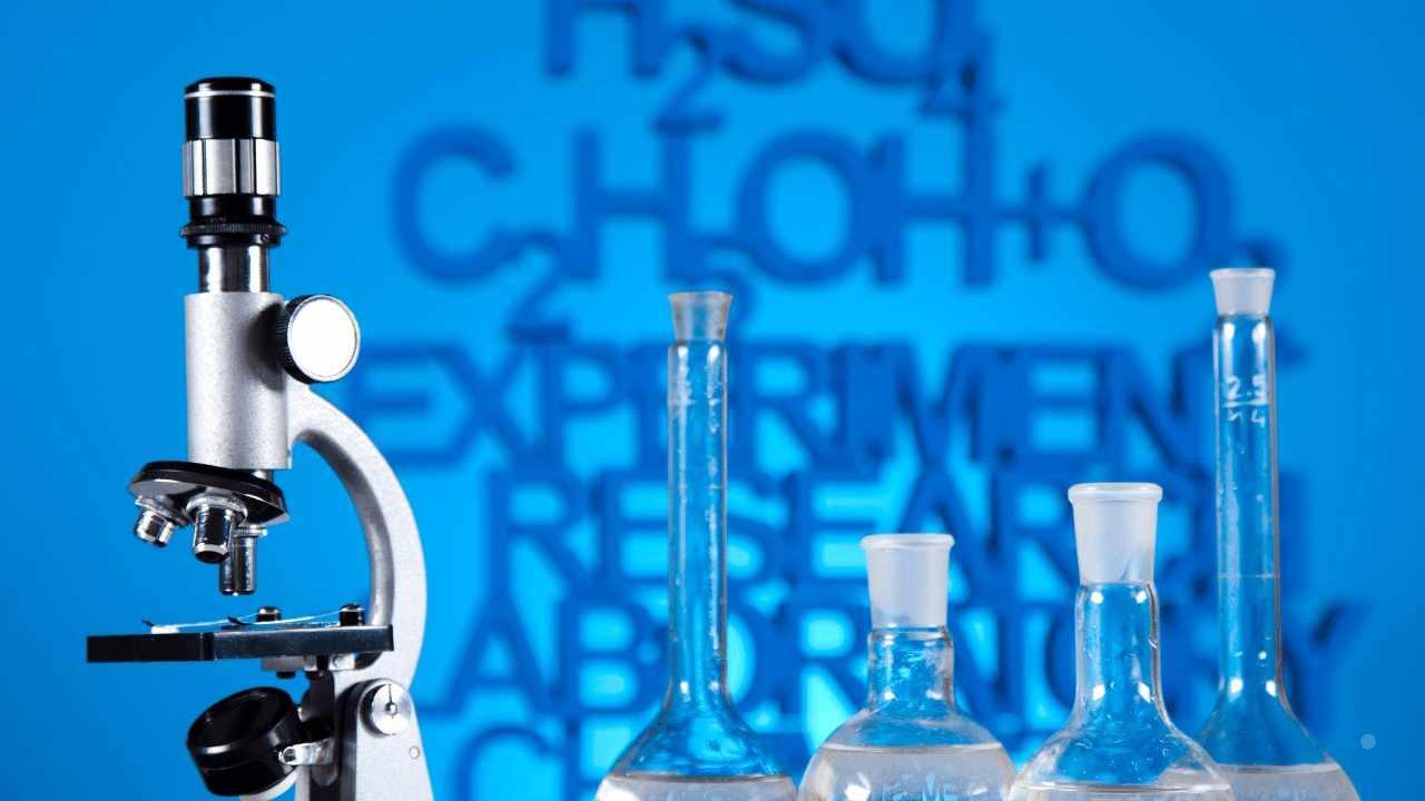 SS2: CHEMISTRY – 3RD TERM