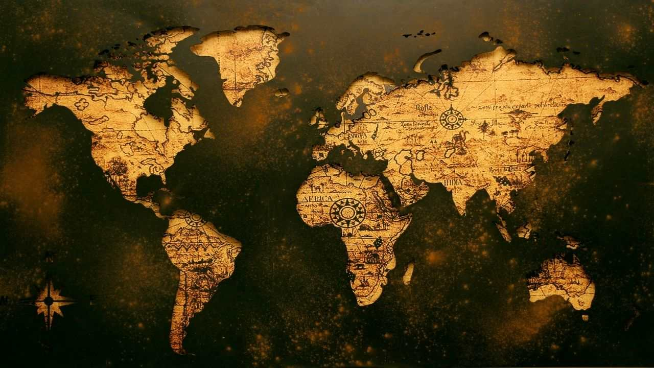 SS1: GEOGRAPHY – 1ST TERM