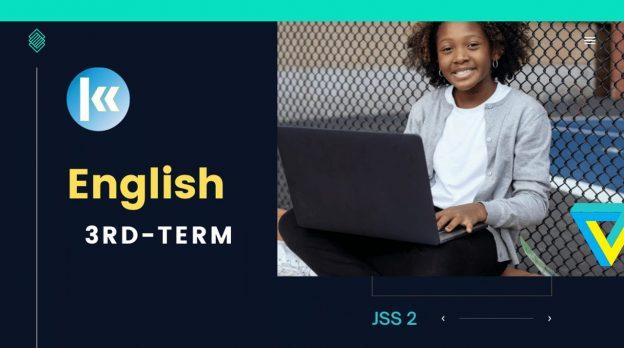 jss2 3rd term English Language Kofa Study