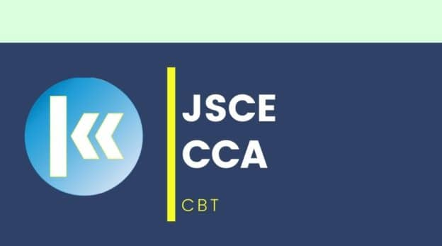 jsce Cultural and Creative Arts (CCA) Past Questions Kofa Study