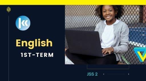 jss2 1st term English Language Kofa Study
