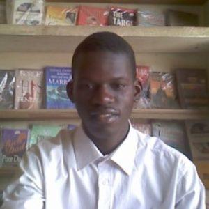 Profile photo of Moses