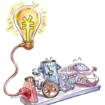 Group logo of Inventions discussion